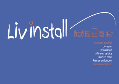 LIVinstall